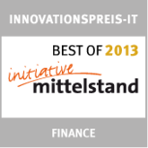 Best of Finance 2013